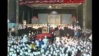 Habib Hasan Sirillah ya romadhon 2016 Video