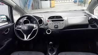 видео авто HONDA JAZZ в кредит