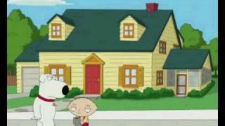 Family Guy Parallel Universe Timewarps