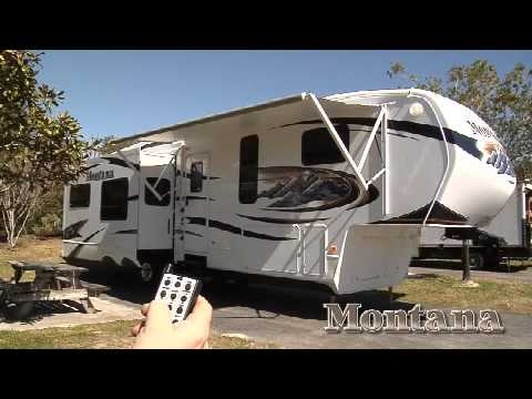 Keystone RV thumbnail for Video: Safety & Convenience - Keystone Montana