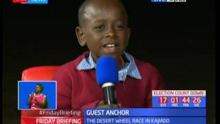 Guest anchor Sempeta SimaiyoSUBSCRIBE to our YouTube channel for more great videos: https://www.youtube.com/Follow us on Twitter: https://twitter.com/KTNNews  Like us on Facebook: https://www.facebook.com/KTNNewsKenya For more great content go to http://www.standardmedia.co.ke/ktnnews and download our apps:http://std.co.ke/apps/#android KTN News is a leading 24-hour TV channel in Eastern Africa with its headquarters located along Mombasa Road, at Standard Group Centre. This is the most authoritative news channel in Kenya and beyond.