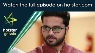 Raja Rani! Click here http://www.hotstar.com/tv/raja-rani/14230/karthik-to-marry-sembaruthi/1000182960 to watch the full episode.Karthik To Marry Sembaruthi! Karthik's family is shocked with his decision to marry Sembaruthi. Later, Sembaruthi tries to end her life. Can Karthik save her?