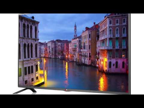 LG Electronics 42LB5600 42 Inch 1080p 60Hz LED TV Review
