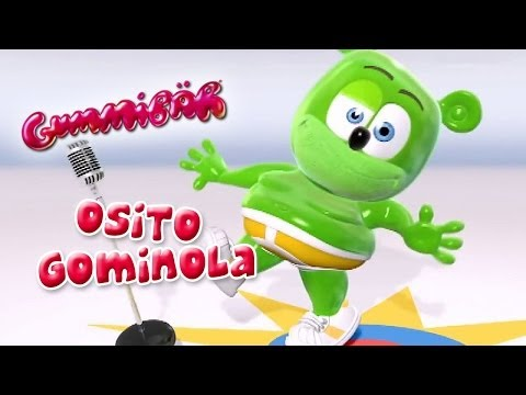 the gummy bear song - long english version download
