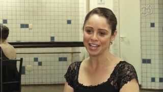 Documentário sobre Ballet Clássico