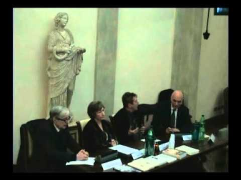 Dante oltre il Medioevo - Gianni Oliva e Rino Caputo [9/11]
