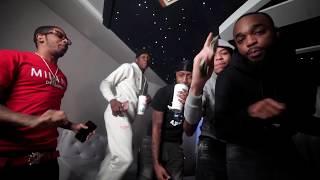 Kj Balla x Ju Bands x Leaknostallin x Jay Gwuapo - Greedy ( Official Music Video )