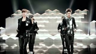 CROSS GENE vídeo clipe La Di Da Di