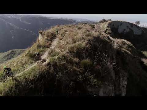 Aspromaraton, un' esaltante esperienza tra lo Stretto di Messina e Parco Nazionale dell'Aspromonte