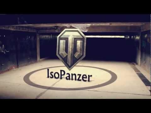 Заставка IsoPanzer!