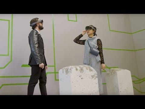 Microsoft + Artsy: Creating an immersive art experience