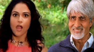 image of Amitabh interupts between Anil Kapoor and Gracy Singh, Armaan - Comedy Scene 5/18 (k)