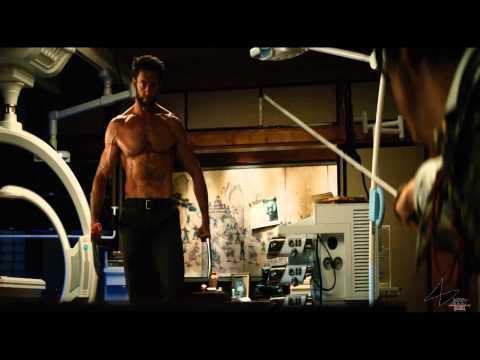 [Cinema]  Wolverine, Imortal