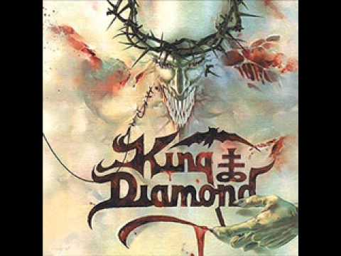 King Diamond - This Place Is Terrible lyrics