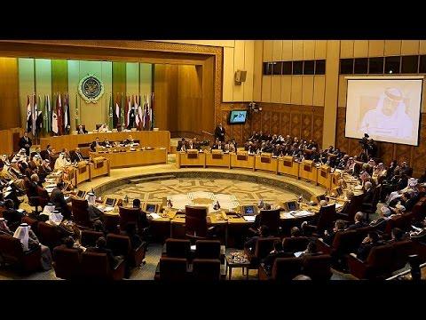 Αυστηρή προειδοποίηση Αραβικού Συνδέσμου στο Ιράν