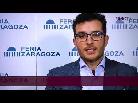 Entrevista a Jesus Mora en Enomaq 2019
