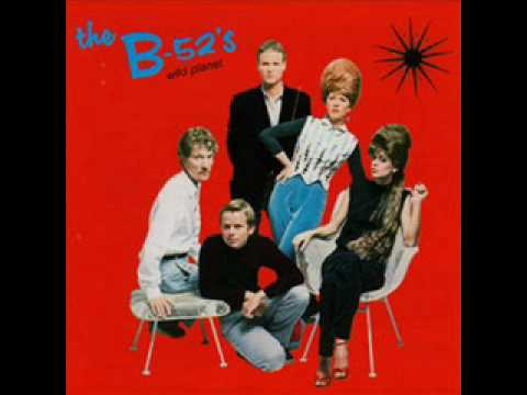 The B-52's - Dirty back road lyrics