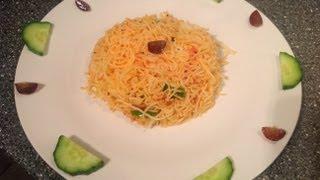 Tomato Idiyappam By