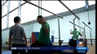 ADD Academy Evry reportage France 3