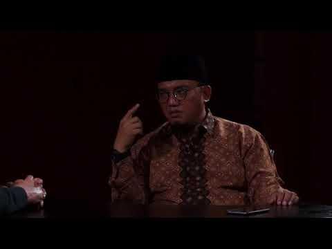 Dahnil Simanjuntak - Toleransi (Part 1)