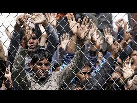 Ελλάδα: Η νέα φάση του κυβερνητικού σχεδίου για την ορθολογική κατανομή προσφυγικού πληθυσμού