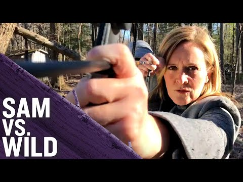 Sam Vs. Wild | Full Frontal on TBS