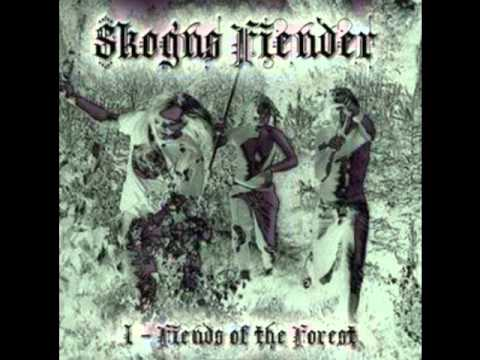Skogns Fiender - I - Fiends of the Forest (Full Album)