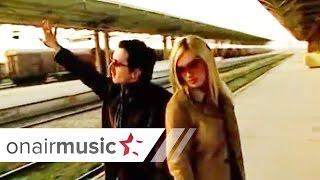 Gili & Ardit Stafa - Ditet e fundit (Official Video 2002)