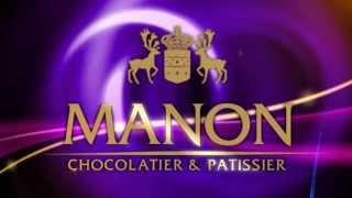 Manon Macaron @ Taman Anggrek
