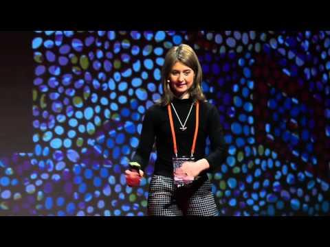 Áramlás: a remény geográfiája I Molnár Kata I TEDxY@Budapest2014