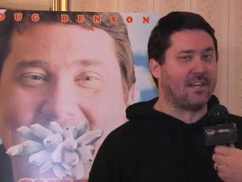 Doug Benson , Super High Me, SXSW 2008 Film Festival