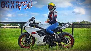3. 2017 GSXR 750 Mods & Upgrades