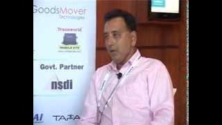 Nitin Sood, CEO, NIS-Glonass