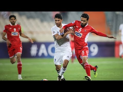 Persepolis FC 1-1 Pakhtakor (AFC Champions League ...