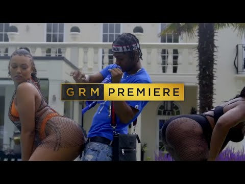 Poundz – Opp Thot [Music Video] | GRM Daily
