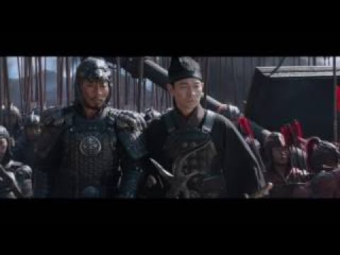 The Great Wall 2017 Official Trailer #1