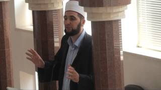 Veshja e Muslimanes dhe Muslimanit - Hoxhë Remzi Isaku - Hutbe