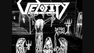 Velosity - Megadeath