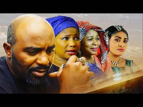 MATAN AURE part (1) Latest Hausa film Original. With English Subtitle Watch and Subscribe