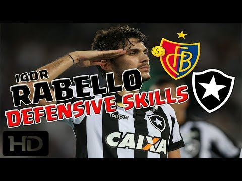 DEFENSIVE SKILLS RABELLO