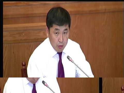 Ж.Батзандан: Монгол Улсад аялал жуулчлалыг жигд хөгжүүлэх хэрэгтэй
