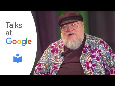 Martin - George R. R. Martin, the acclaimed author of the Game of Thrones novels -- also a recent hit HBO series -- came to Google for a live-streamed interview where...
