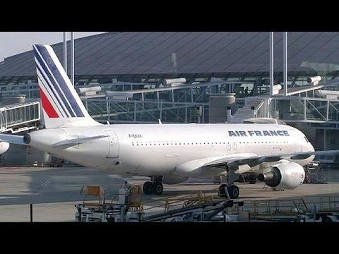«Πέταξε» ο διευθύνων σύμβουλος της Air France – economy