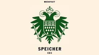Speicher CD 3 - Various Artists (Kompakt Extra) Video