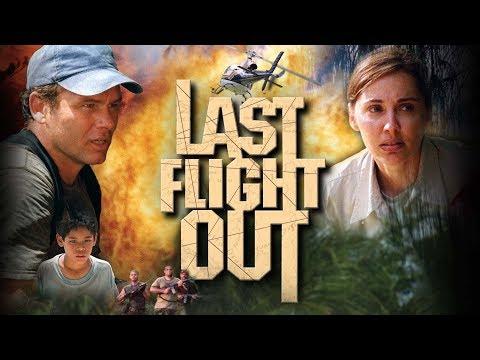 Last Flight Out (Trailer)