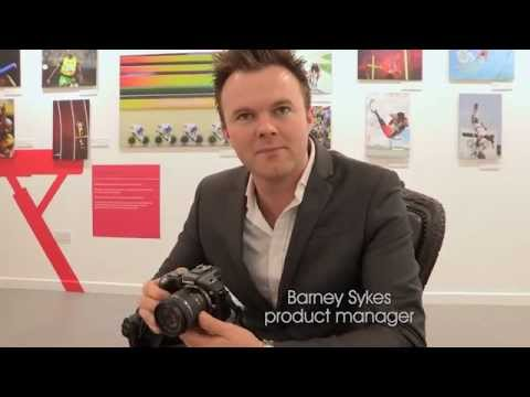 Panasonic G5 launch