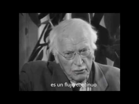 Extractos de entrevistas con Carl Jung