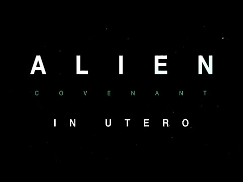 """Alien Covenant 