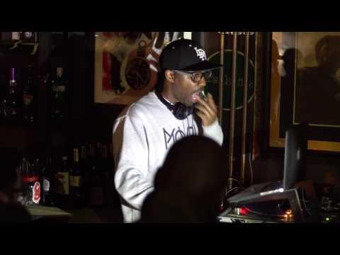 DJ Supreme-UK AKA Soops feat The HQ The Ice Pick, Grizzly & Shaka Shazzam