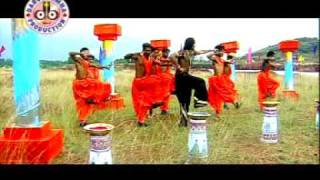 Ranga Chadhei (Oriya Album)